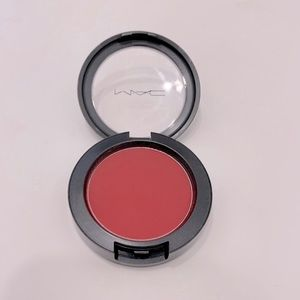 MAC Franky Scarlet Blush